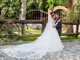 La boda de Cecy y Alejandro