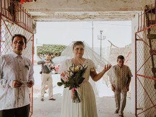 La boda de Alexa y José Luis 1