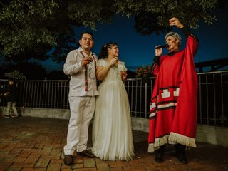 La boda de Alexa y José Luis