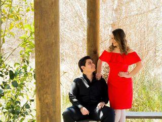 La boda de Brenda y Jose Luis 1