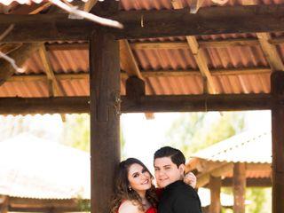 La boda de Brenda y Jose Luis 2