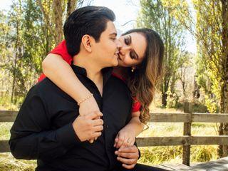 La boda de Brenda y Jose Luis 3