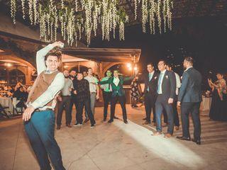 La boda de Sierra y Juan Carlos 2
