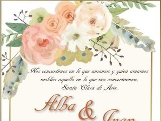 La boda de Alba y Juan 2