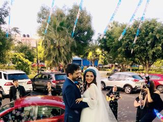 La boda de Alba y Juan 3