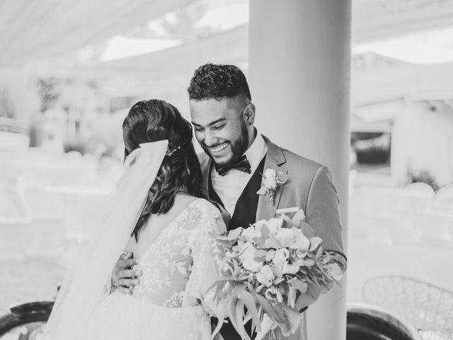 La boda de Zully y Alejandro