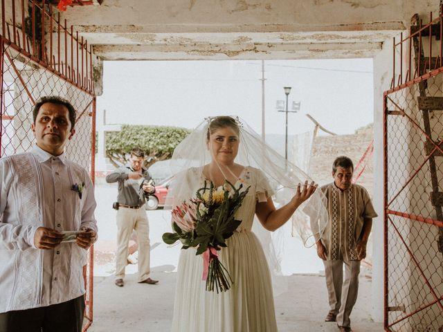 La boda de José Luis y Alexa en Chiapa de Corzo, Chiapas 2