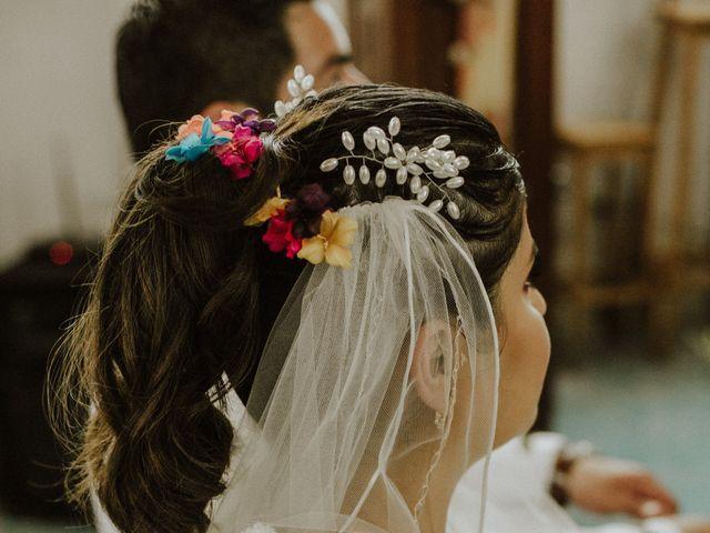 La boda de José Luis y Alexa en Chiapa de Corzo, Chiapas 3