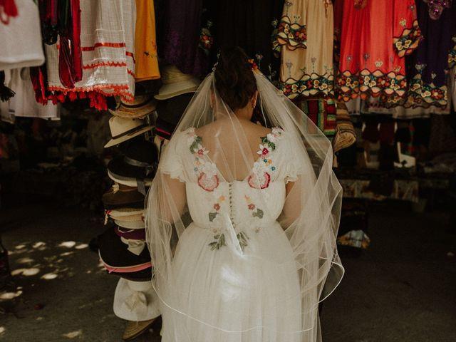 La boda de José Luis y Alexa en Chiapa de Corzo, Chiapas 5