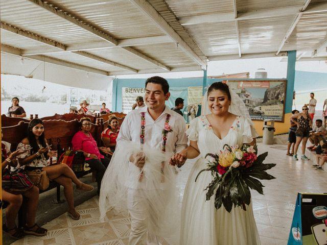 La boda de José Luis y Alexa en Chiapa de Corzo, Chiapas 6