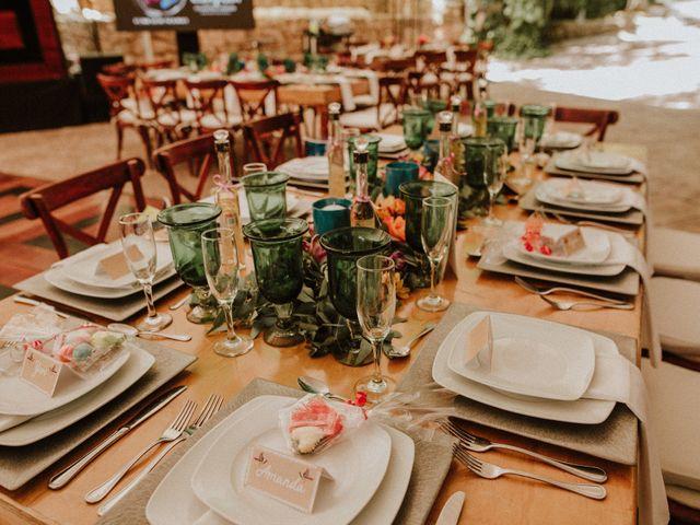 La boda de José Luis y Alexa en Chiapa de Corzo, Chiapas 8