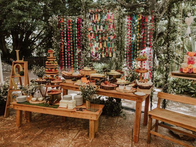 La boda de José Luis y Alexa en Chiapa de Corzo, Chiapas 9