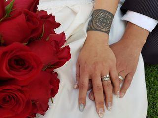 La boda de Paulina y Edgar 1