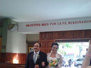 La boda de Ivan y Lulu 1