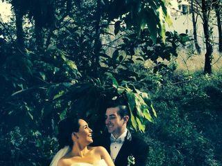 La boda de Ivan y Lulu 2