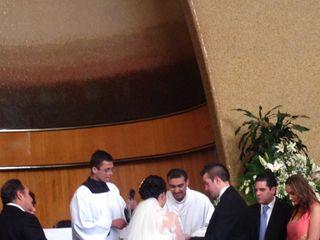 La boda de Ivan y Lulu 3