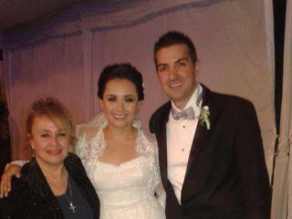 La boda de Ivan y Lulu