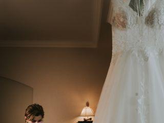 La boda de Brenda y Tonatiu 1