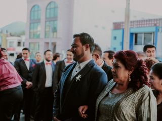 La boda de Verónica y Aldo 3
