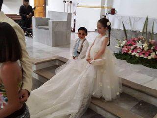 La boda de Diana y Juan Carlos 2