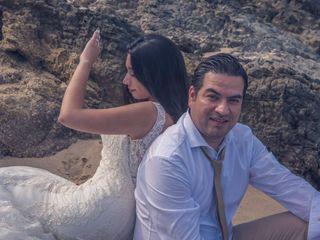 La boda de Carla y Alfonso 1