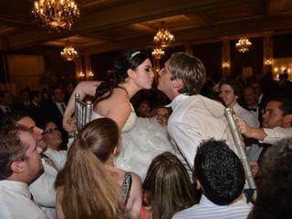 La boda de Denise  y Jorge