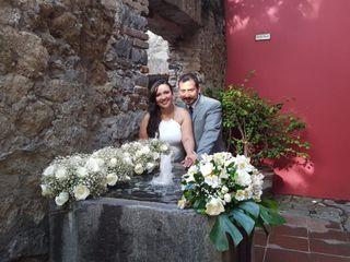 La boda de Carolina  y Eduardo  3