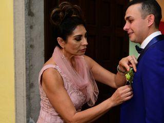 La boda de Samantha y Rodrigo 2