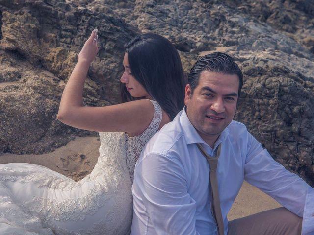 La boda de Carla y Alfonso