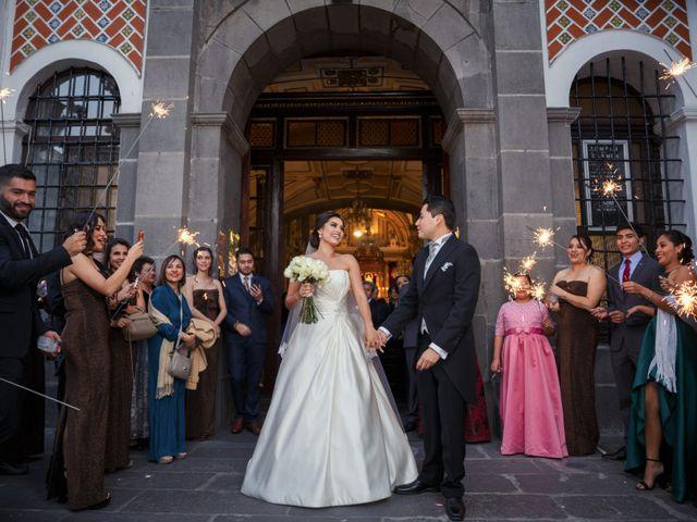 La boda de Liss y Zail