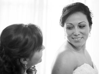 La boda de Angie y Cesar 3