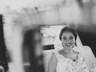 La boda de Rocío y Eduardo 1