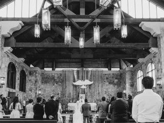 La boda de Rocío y Eduardo 2