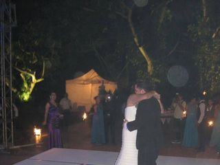 La boda de Hector y Patricia 1