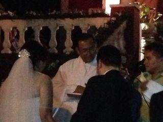 La boda de Hector y Patricia 2