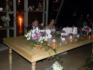 La boda de Hector y Patricia