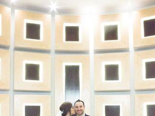 La boda de Zoraya y Héctor 1