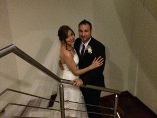 La boda de Zoraya y Héctor