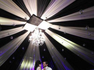 La boda de Jessica y José Manuel 1