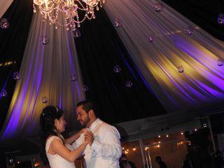 La boda de Jessica y José Manuel 2