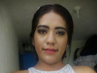 La boda de Claudia y Ismael 2