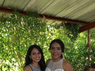 La boda de Claudia y Ismael 3