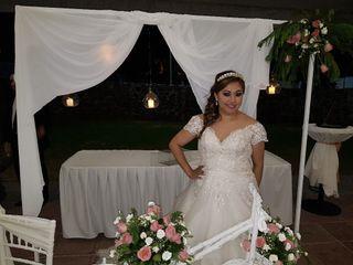 La boda de Ester  y Enrique  1