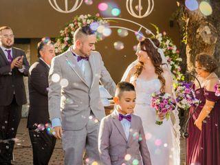La boda de Ruth y Cesar