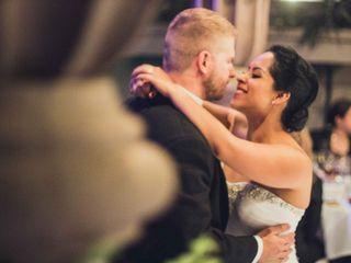 La boda de Valeria y Johann 1