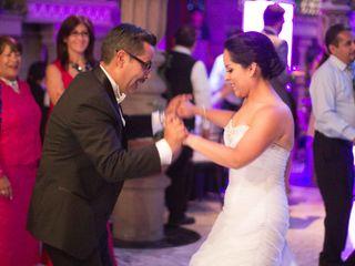 La boda de Valeria y Johann 2