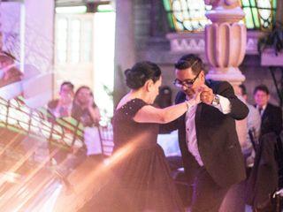 La boda de Valeria y Johann 3
