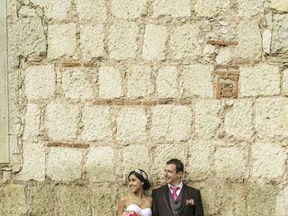 La boda de Gabriela y Steve 3