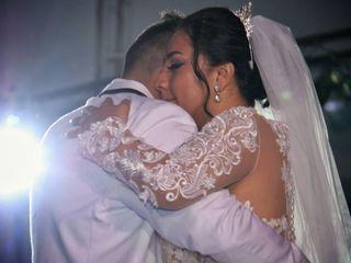 La boda de Yare y Daniel 1