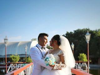 La boda de Yare y Daniel 2